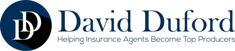 David Duford also offers final expense direct mail leads to his agents.