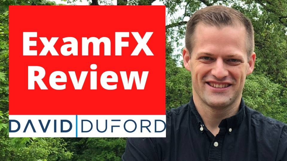 ExamFX Review For Beginning Insurance Agents